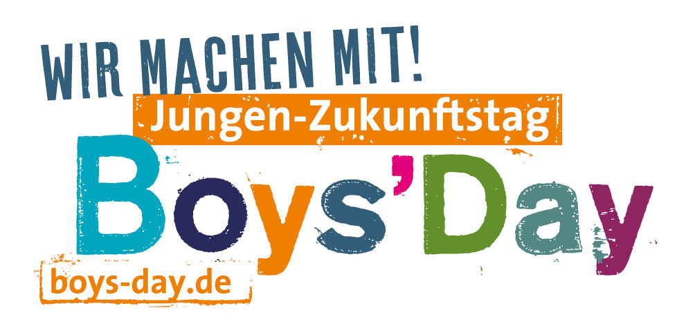 BoysDay 2019  28.März 2019